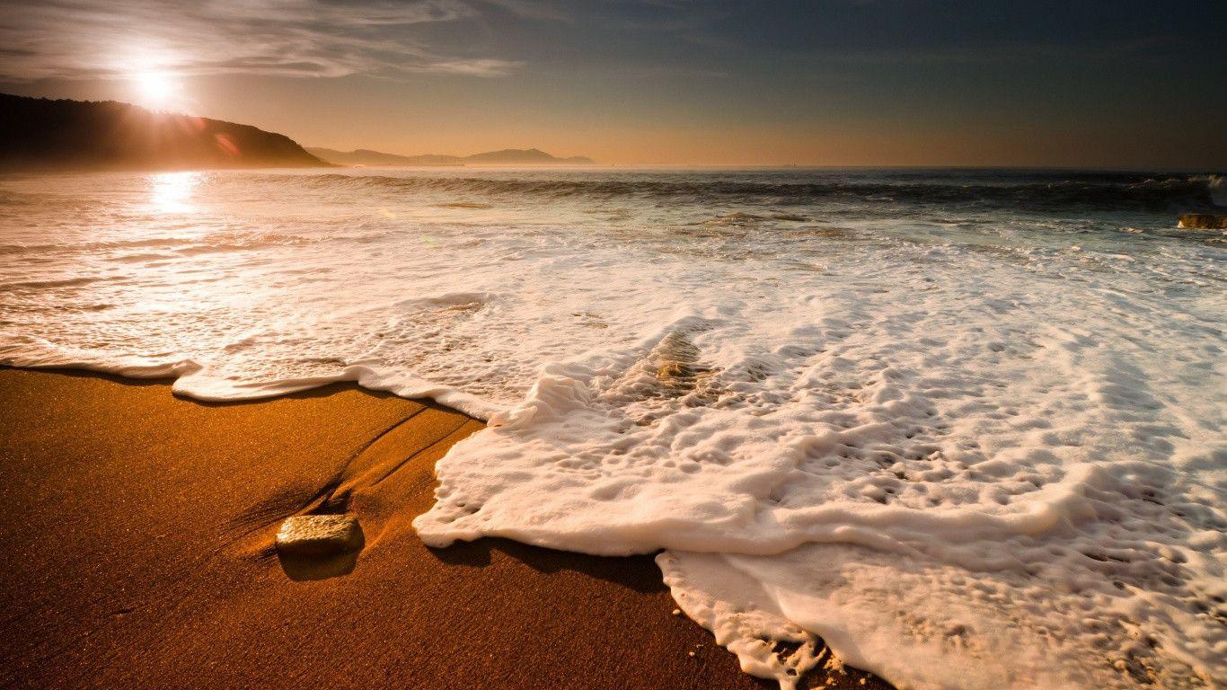 Ocean Panorama Beautiful Ocean Landscape Beach Scenery Sea Photography