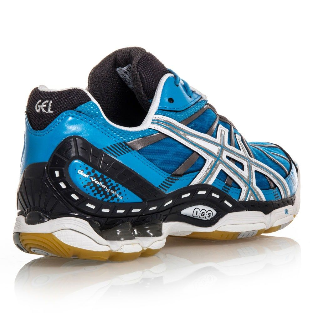 Men's ASICS Gel-Flashpoint volleyball shoes are flashy & feather light |  Workout | Pinterest | Volleyball shoes, Volleyball and Asics