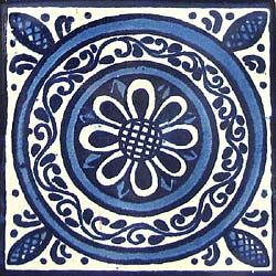 Decorative Spanish Tiles Infuse The Spirit Of The Southwest Into Your Home With These