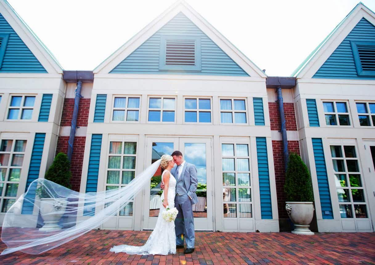 Beechwood Hotel Worcester Weddings Massachusetts Wedding ...