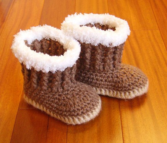 Baby Snuggly Snug Boots