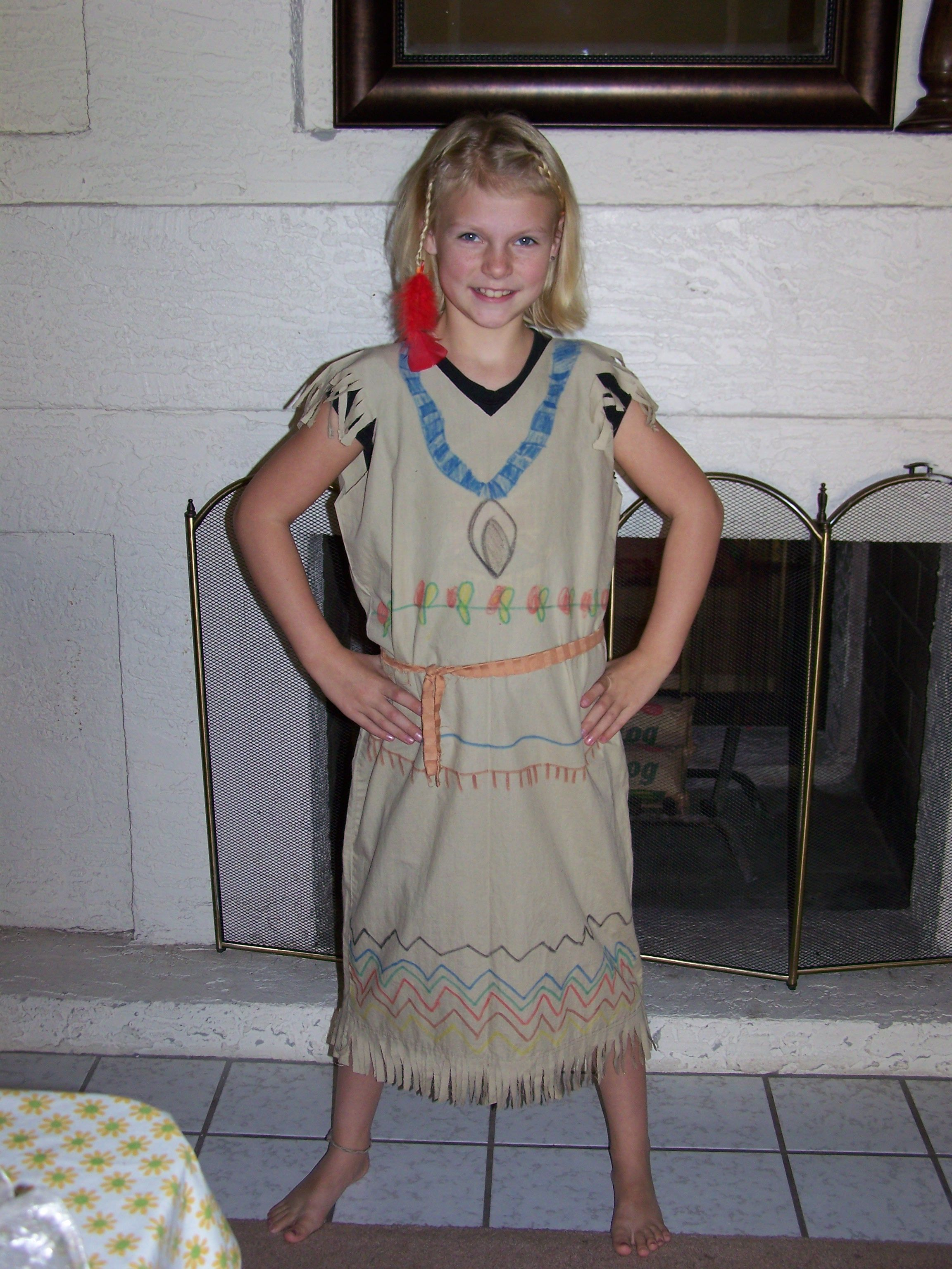 Thanksgiving Costumes - Good Ideas and Tips