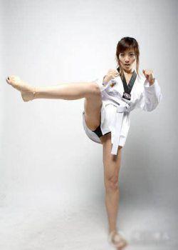Hot taekwondo girl nude, videos xxx de chicas