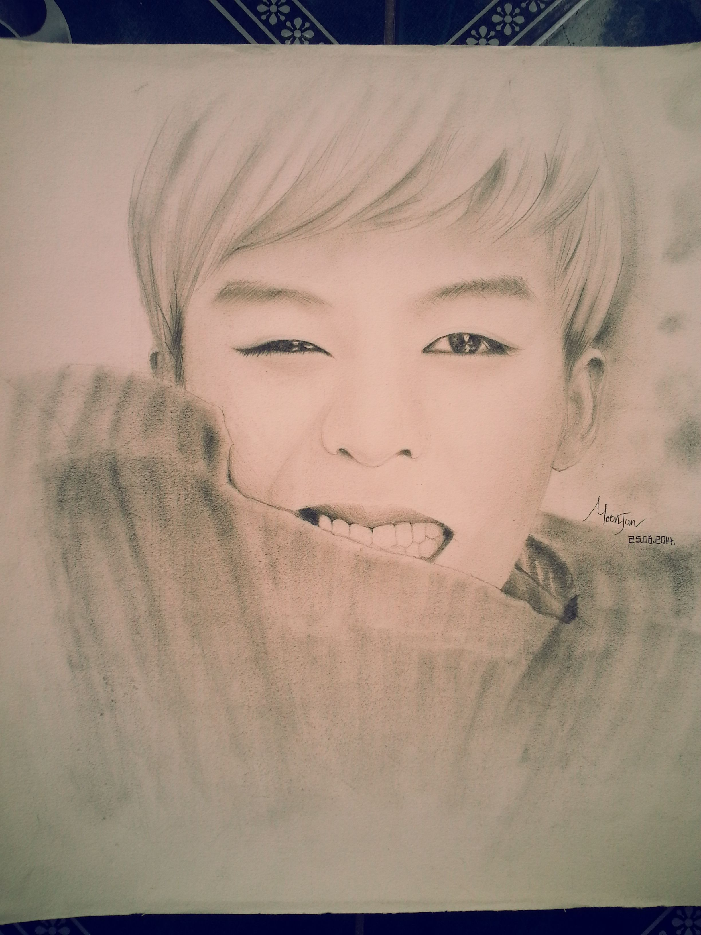 G Dragon Bb G Dragon Dragon Drawings