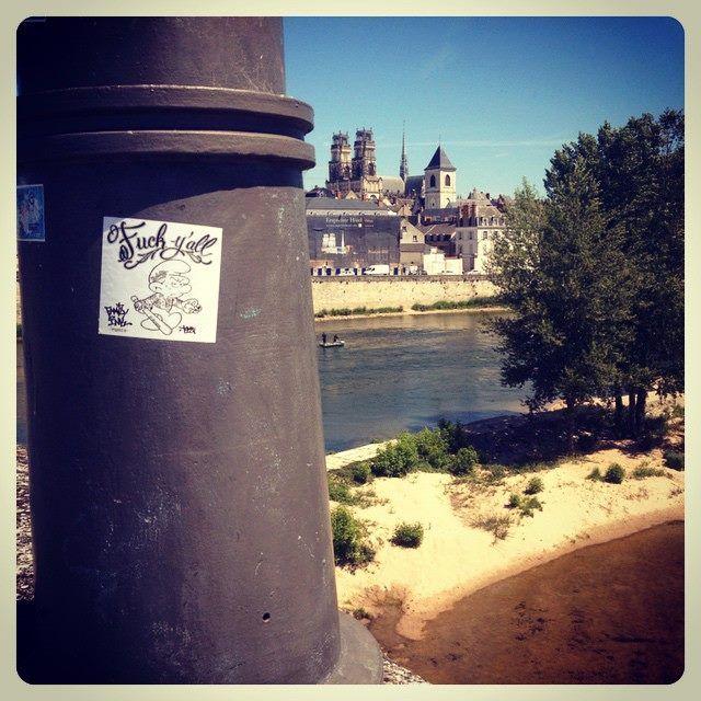 Family Ink Paris Sticker 001  Artwork : Yome #familyinparis #yome #yomeone #stickers #tattoo #ink #inked #tattooed