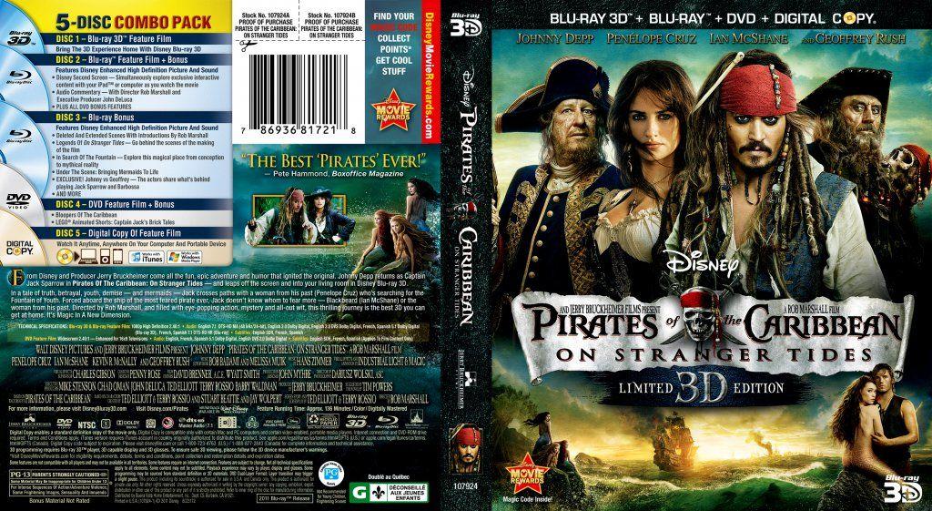Pirates Of The Caribbean On Stranger Tides 2011 Gray Color Color On Stranger Tides