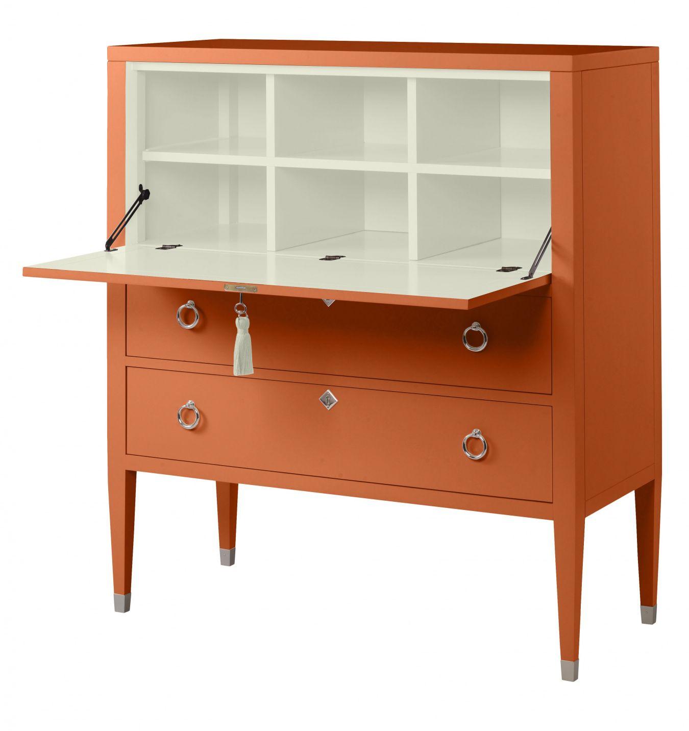 Modern Secretary Desk Luxury Home Office Furniture Check More At  # Muebles Secreter