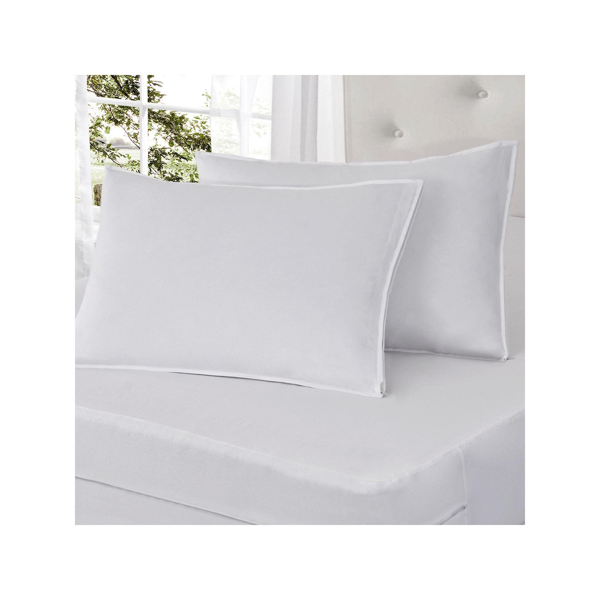 shop protectors flap introduces pillow with the premium envelope mart linen pillows