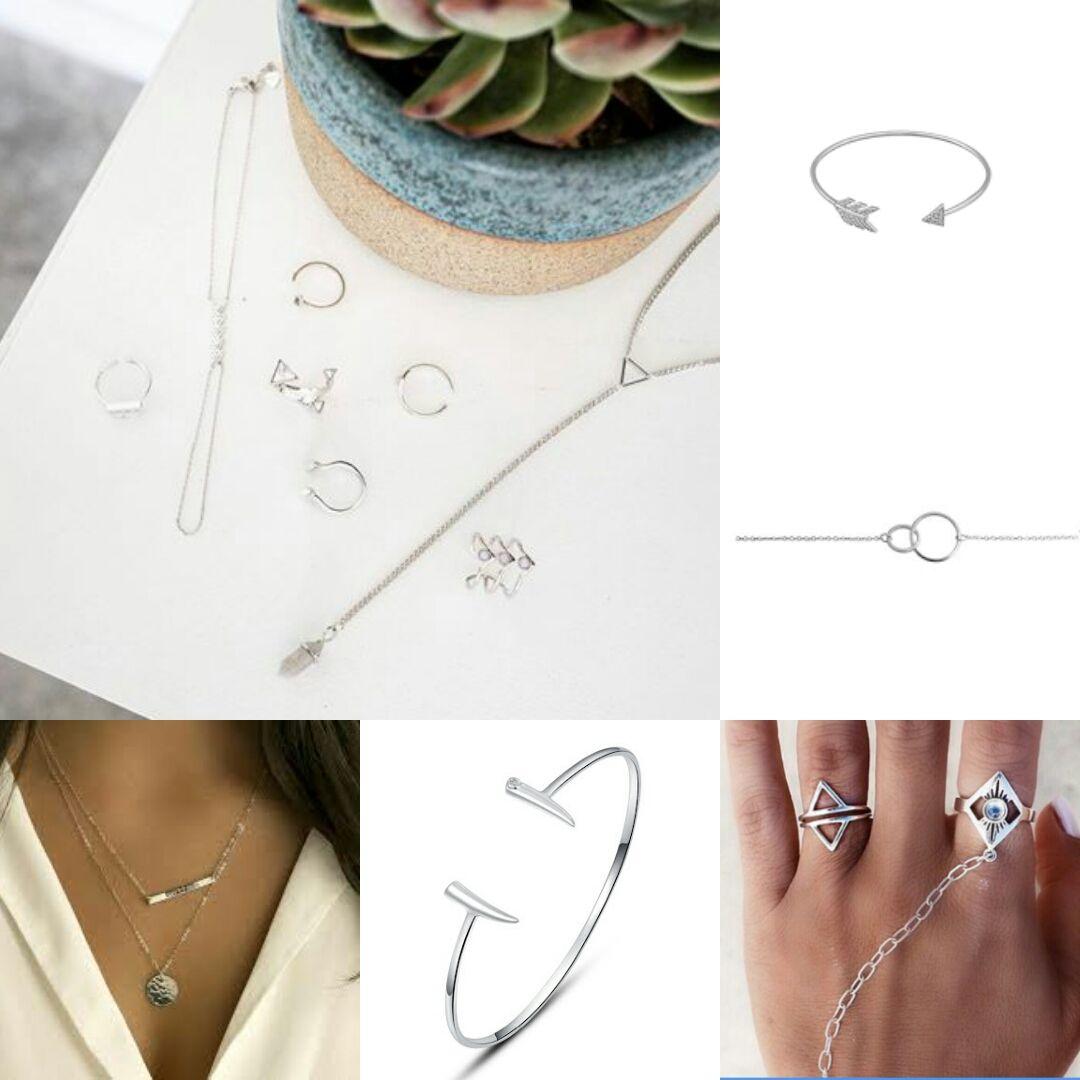 72a36822bb17 Hoy les quiero compartir un tip de como limpiar las joyas de plata de una  manera bastante sencilla. Se puede hacer en casa y requiere sólo dos  ingredientes.