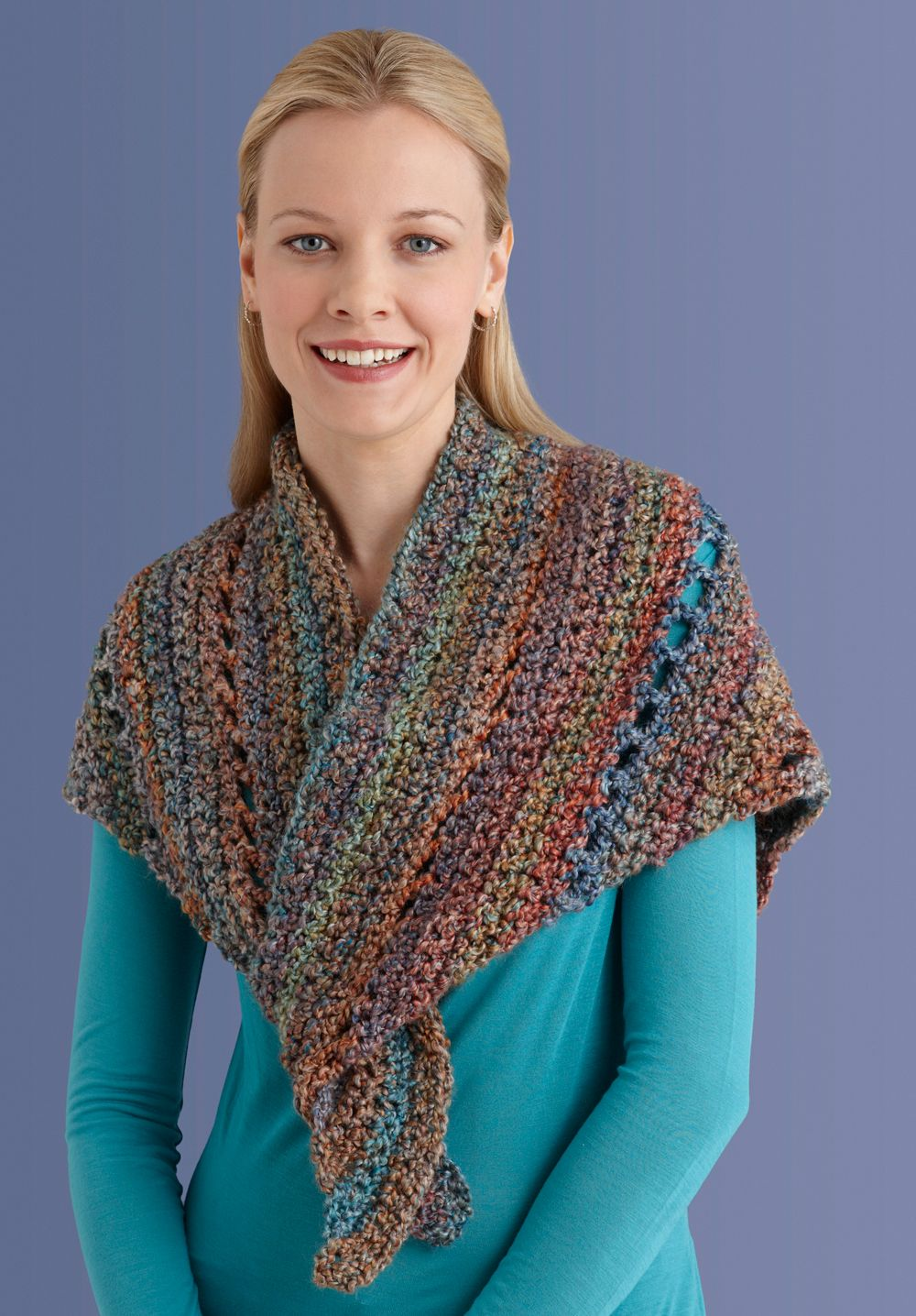 Beginnercrochetshawltriangle pattern l20010 crochet beginnercrochetshawltriangle pattern l20010 bankloansurffo Choice Image