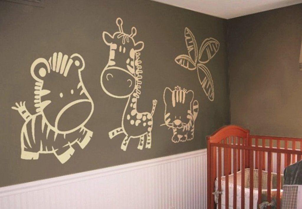 vinilo habitacion bebe - Buscar con Google | Bebe | Pinterest ...