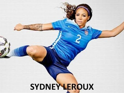 Top 10 Current Best Female Soccer Players In The World Sydney Leroux Female Soccer Players Usa Soccer Women