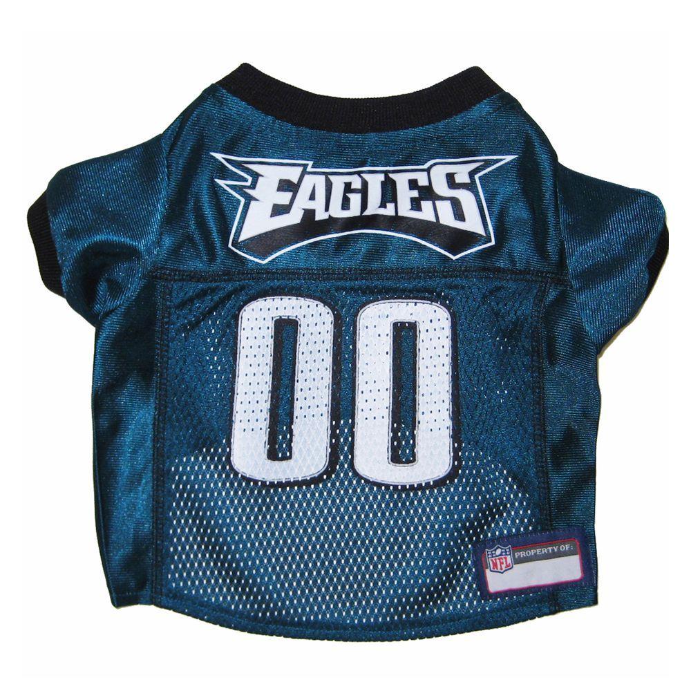 Philadelphia Eagles NFL Jersey size  Medium 500e8989c