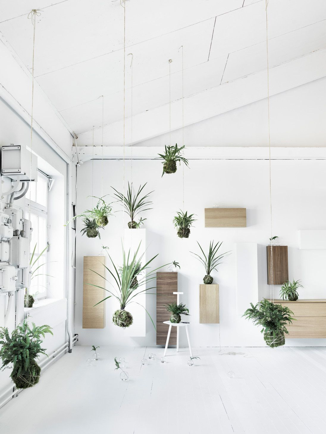 lotta agaton aspen badrum coffee shop pinterest innen au en zimmerpflanzen und aussen. Black Bedroom Furniture Sets. Home Design Ideas