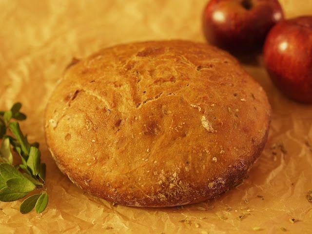 Pilviraitti: Joulupataleipä