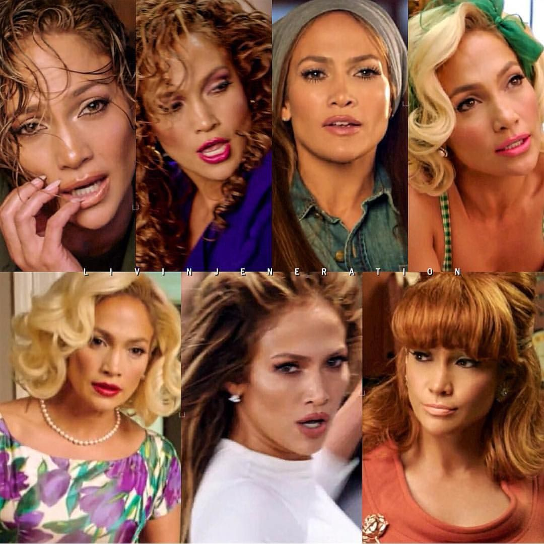 The Many Looks Of The Aintyourmama Video If You Havent Seen It Check It Out Song Available On Itunes N Jennifer Lopez Photos Jennifer Lopez Jenifer Lopez