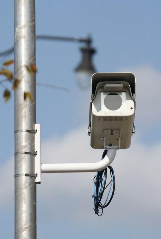 HAINES CITY, FL U2014 Red Light Cameras In Haines City Wonu0027t Be
