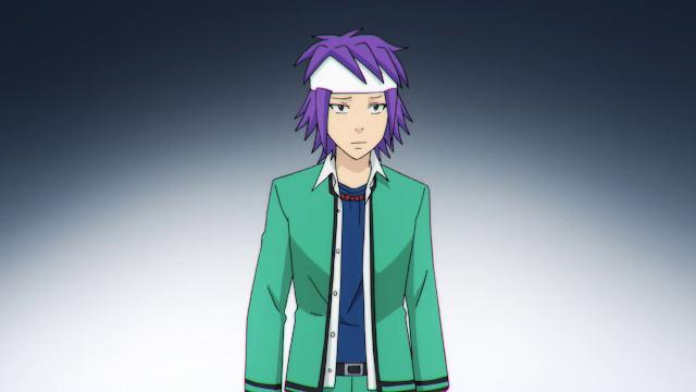 الحلقة 14 من انمي Saiki Kusuo no Ψnan Season 2 مترجم