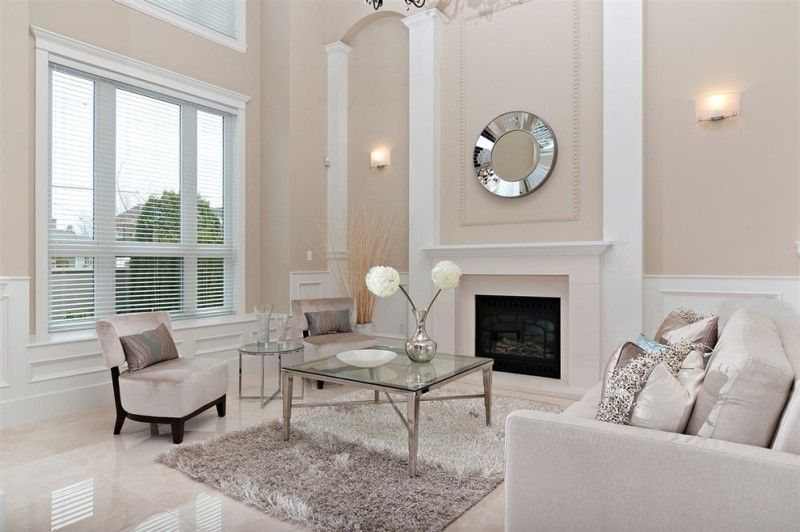 Newest Home Color Trends For Interior Design In 2019 Beige