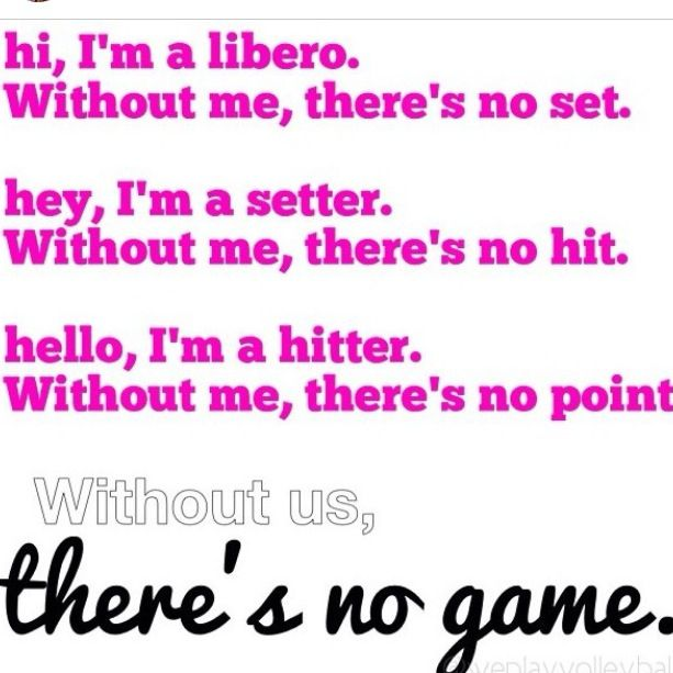 Middle Hitter Right Here Volleyball Jokes Inspirational Volleyball Quotes Volleyball Quotes