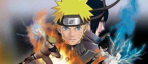 Naruto Shippuden FR