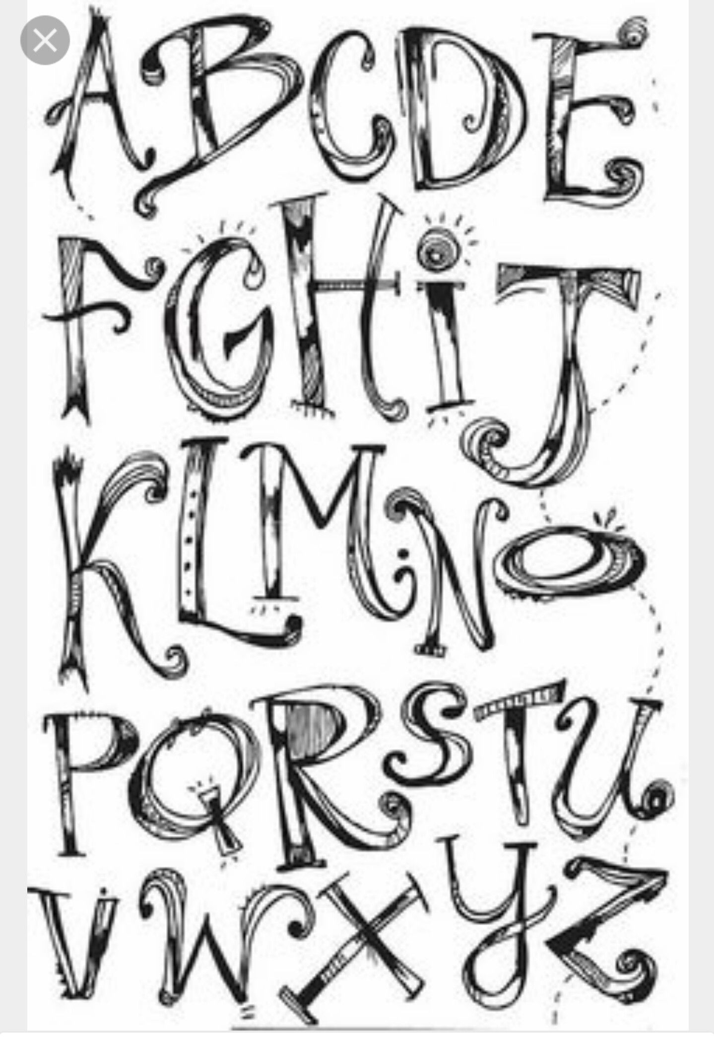 Pin By Cecelia Ash On Lettering