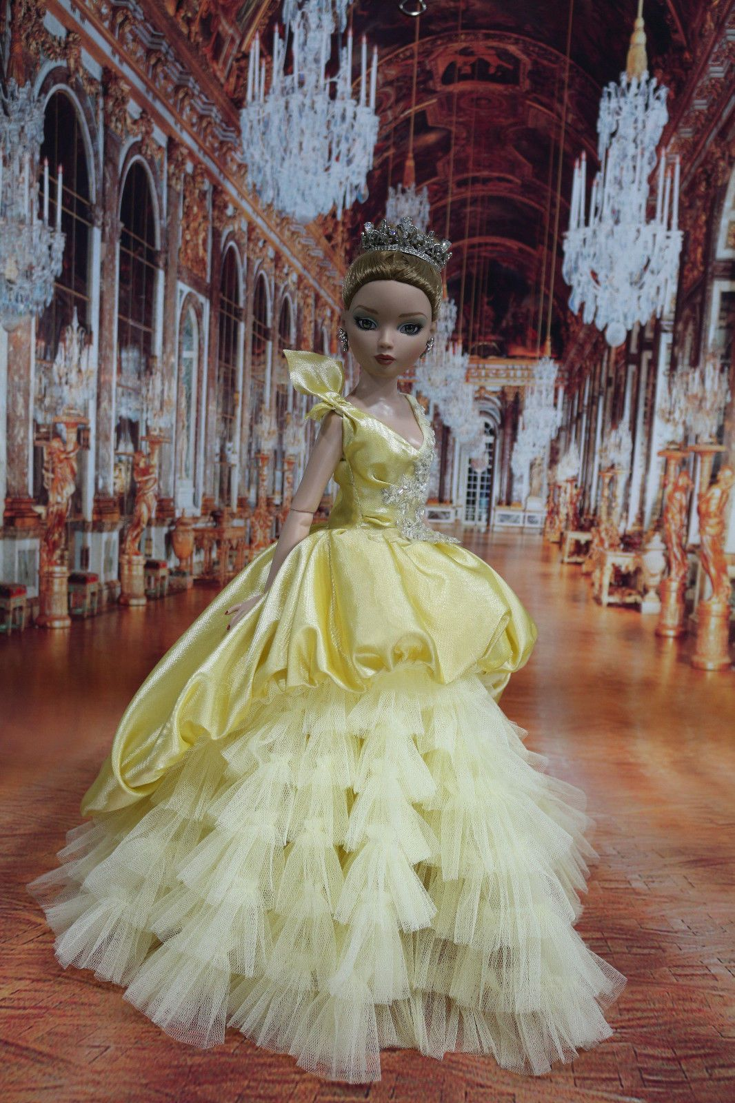 US $109.99 New in Dolls & Bears, Dolls, Clothes & Accessories