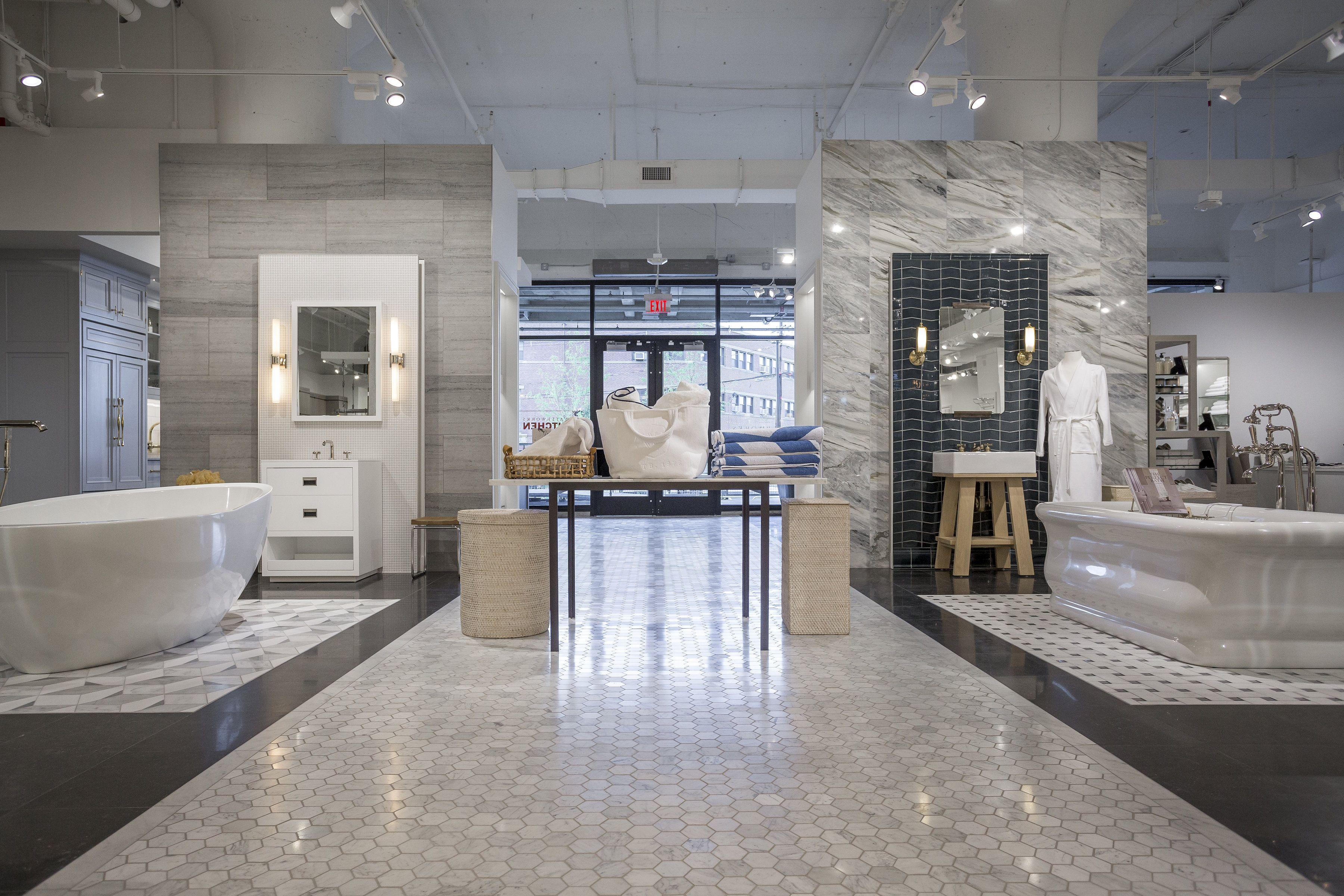 Boston Showroom | Showroom design, Showroom inspiration ...