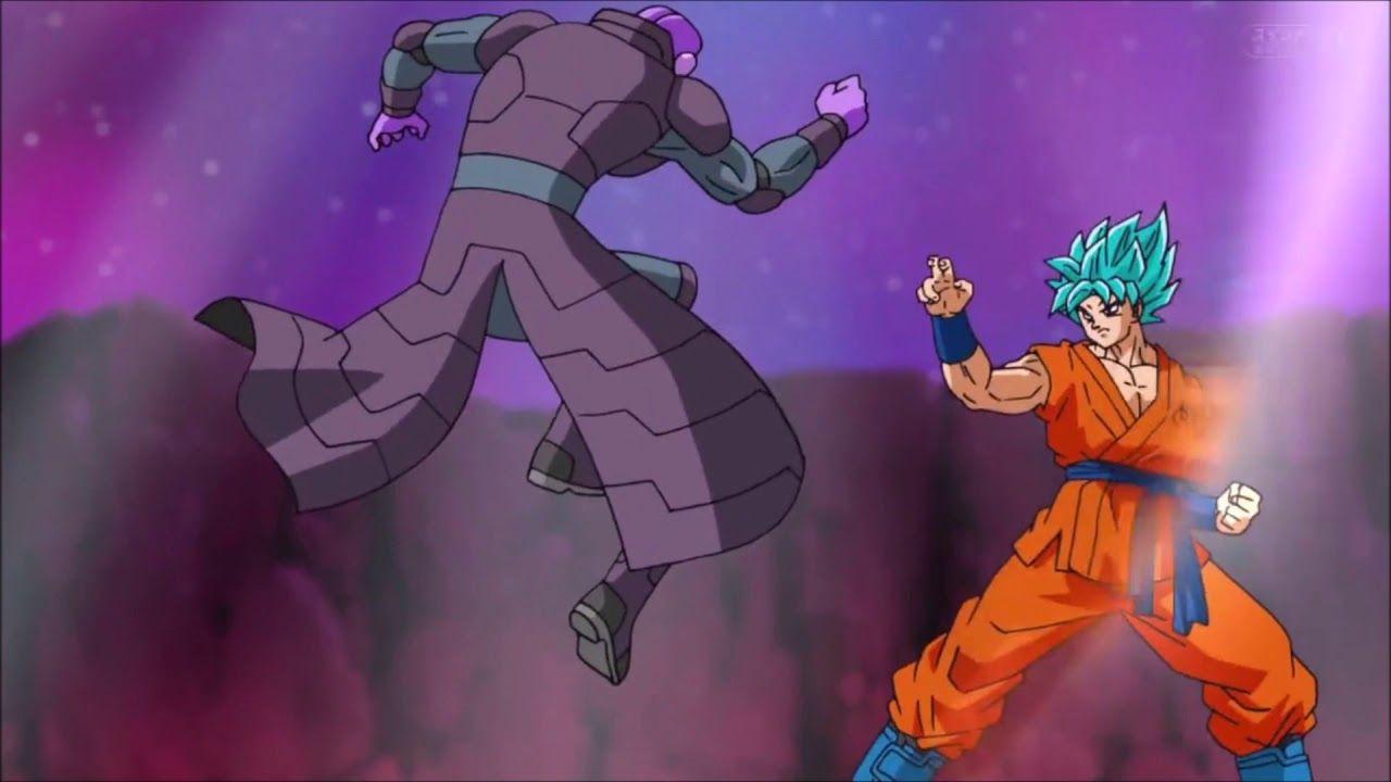 Dragon ball super episode 39 in hindi dubbed dragon ball