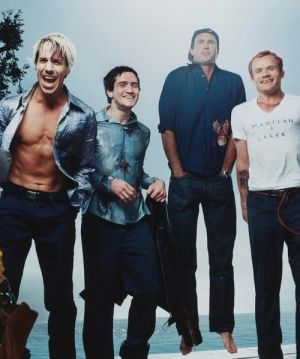 Red Hot Chili Peppers expect to start working on new music this fall | TheCelebrityCafe.com