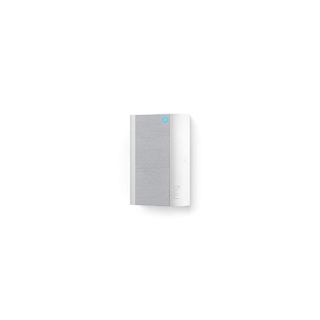 All New Ring Chime Pro In 2020 Chimes Sound Bar Ring Doorbell