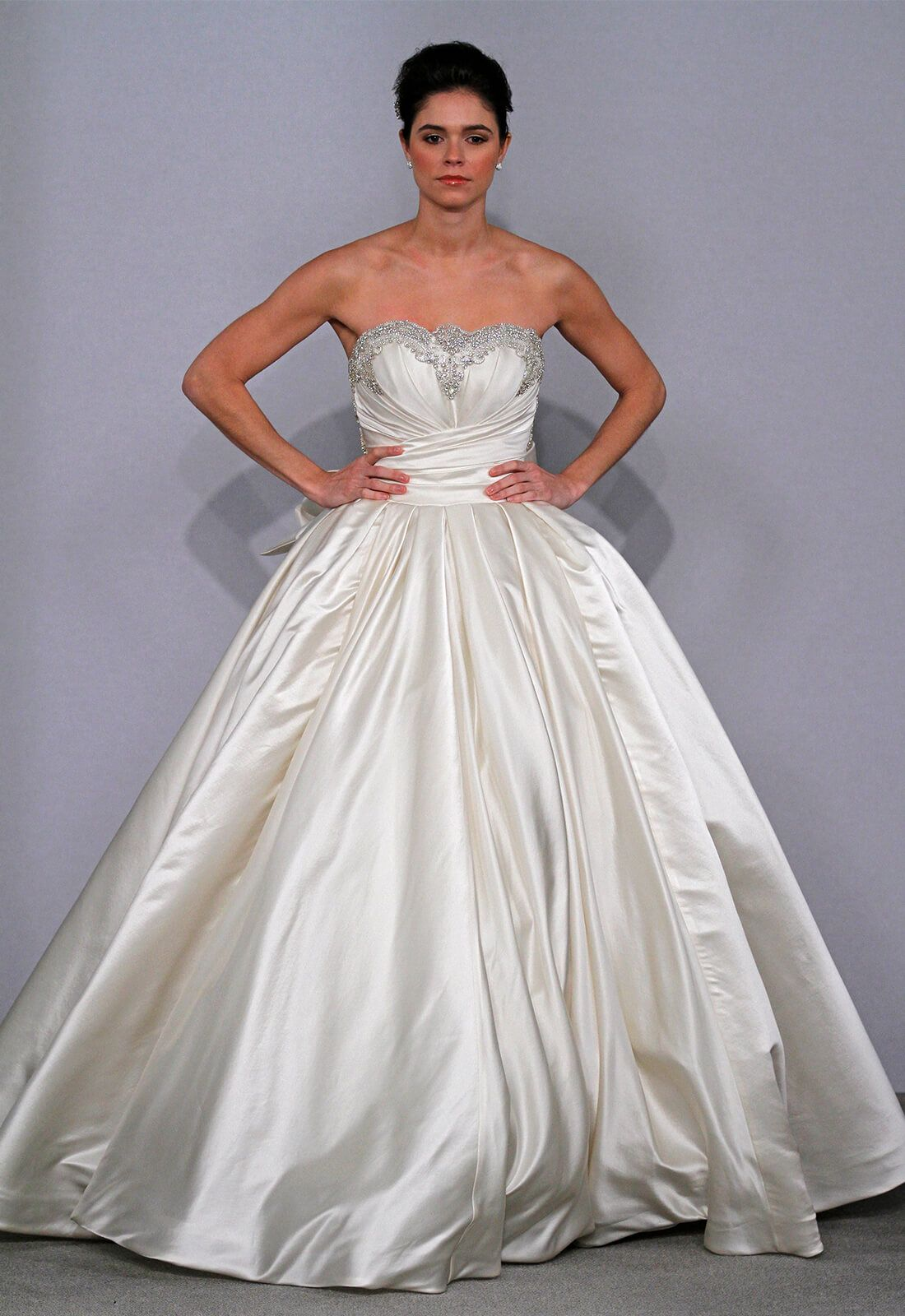 Wedding dresses asia  Pin by Asia McHaney on Wedding Inspiration  Pinterest  Pnina