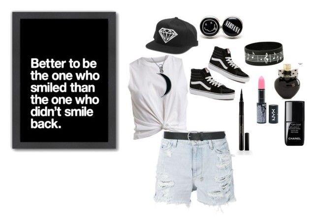 """Untitled #682"" by sylviabunny ❤ liked on Polyvore"