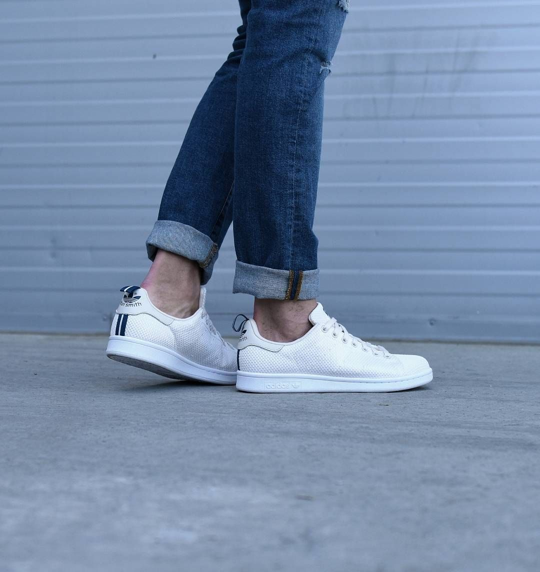 New Style of 2016 Adidas Originals Stan Smith Ck Sneakers