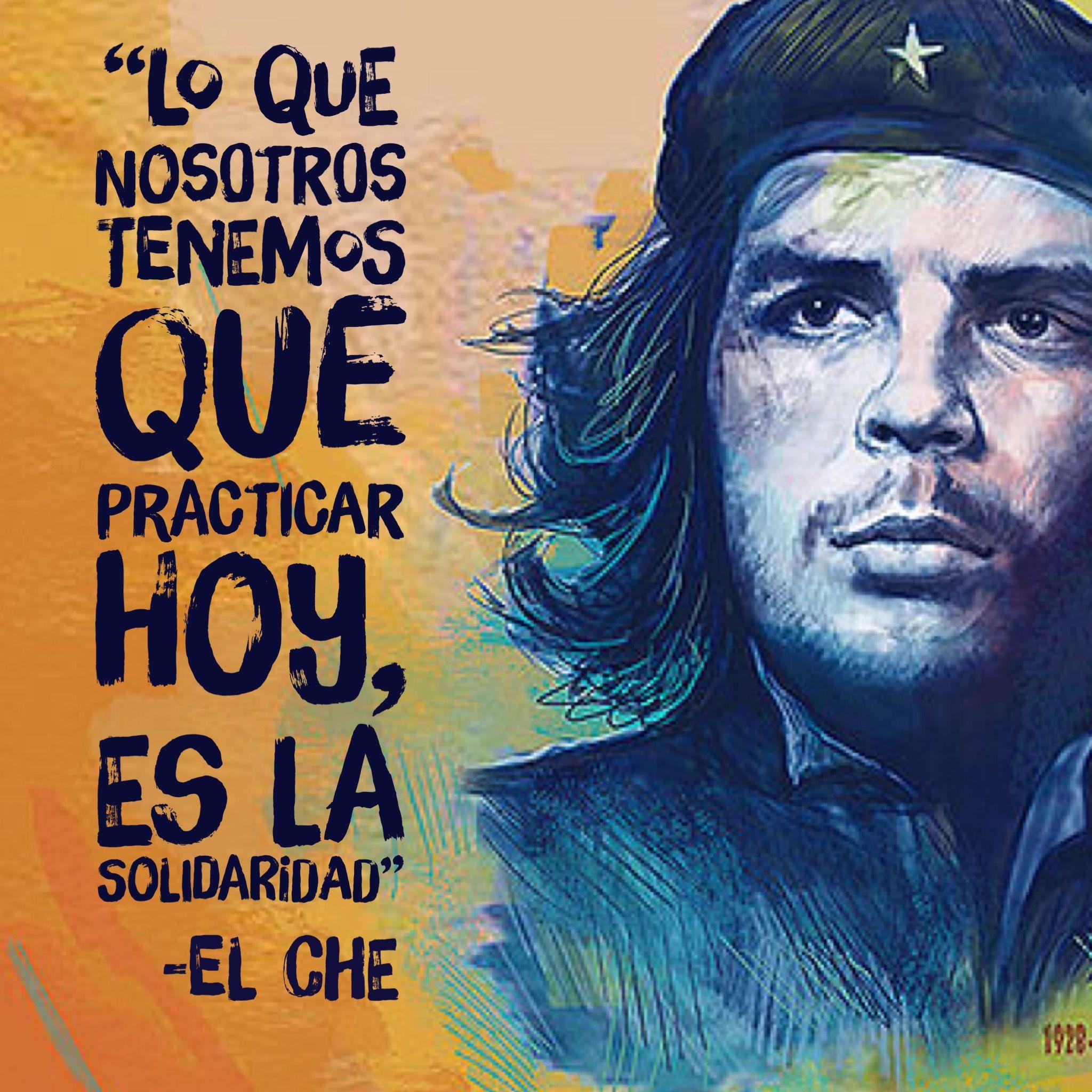 """""""Hasta la victoria siempre"""" - el che #AsíLoDijo #AsíLoEscribió"""