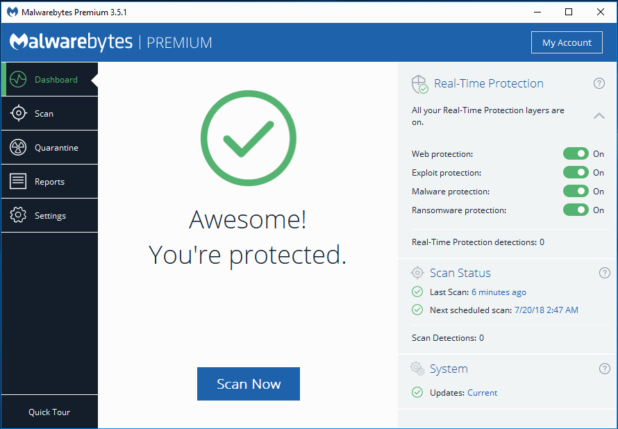 603183d361bb2f21e52ca958093d5433 - Research 2 Different Anti Virus Software Applications