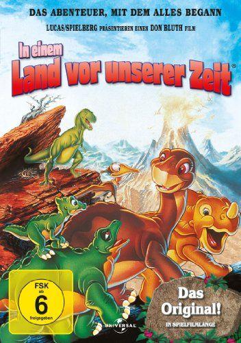 In Einem Land Vor Unserer Zeit Universal Studios Http Www Amazon De Dp B0002mei4k Ref Cm S In Einem Land Vor Unserer Zeit 90er Kindheit Kindheitserinnerungen