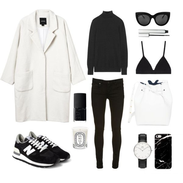 Monochrome | Trends and Styles | Fashion, Style ...