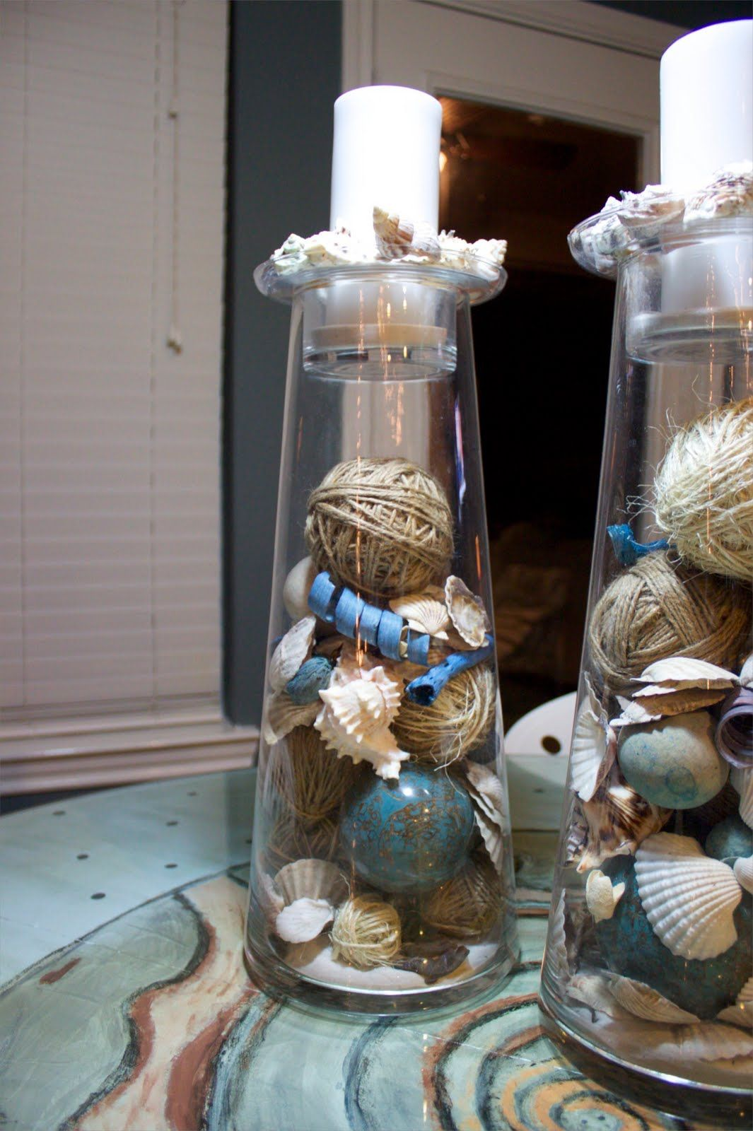 Decorative Balls For Vases Decorativeideasforvaseswithballs  Tute & Learned How To
