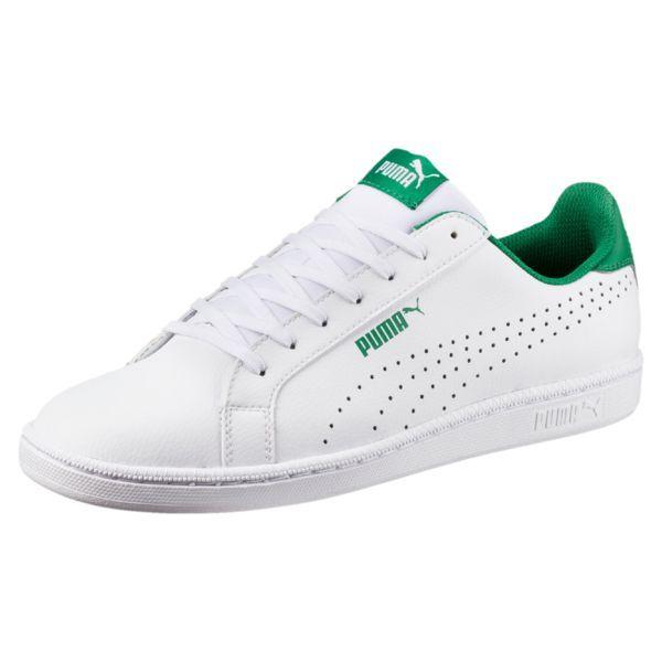 puma running shoes, Puma Match 74 Upc Urban White Men´s