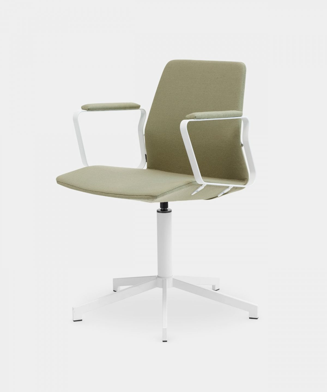 Pilot Alexander Lervik Johanson Design 2014 Mid Century Modern Office Chair Office Chair Design Chair Design