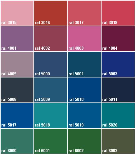 nuancier couleur nuancier peinture couleurs gratuit chambre recherche ...