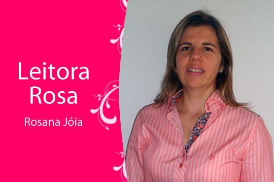 Rosana Jóia ♥