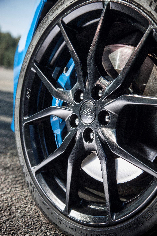 2016 Ford Focus Rs Coches Autos Y Motos Coches Deportivos