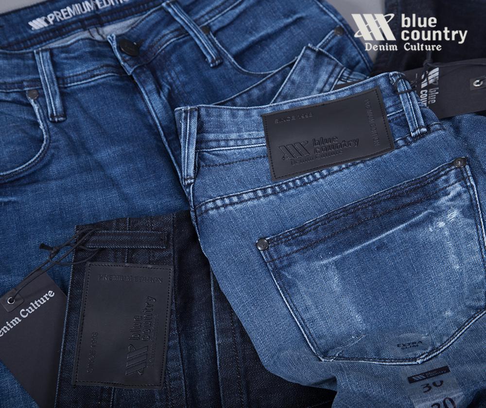 ¿Te gusta la colección #PremiumEdition? Búscala en nuestras tiendas con increíbles descuentos hasta el 31 de enero. #OfertasBlueCountry #BlueCountryJeans