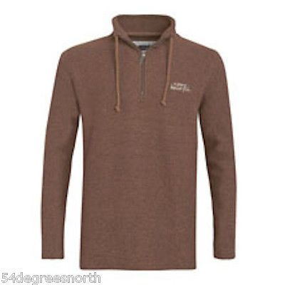 Weird fish mens #macaroni #cruiser 1/4 zip  #mushroom size xl,  View more on the LINK: 	http://www.zeppy.io/product/gb/2/381665764380/