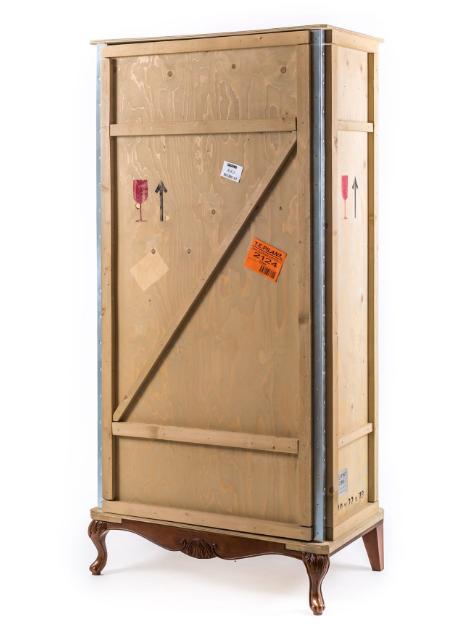 Seletti Como Wardrobe Shelving Wardrobe shelving, Locker