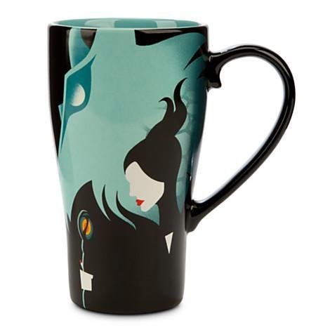 #Maleficent and Dragon Mug