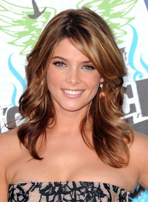 Promi Frisuren Ashley Greene Frisuren Haarschnitt Haarfarben Beliebte Haarschnitte