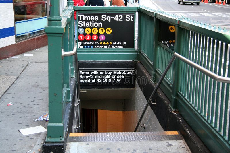 New York Subway Station Entrance Aff Subway York Entrance Station Ad New York Subway Nyc Subway Subway